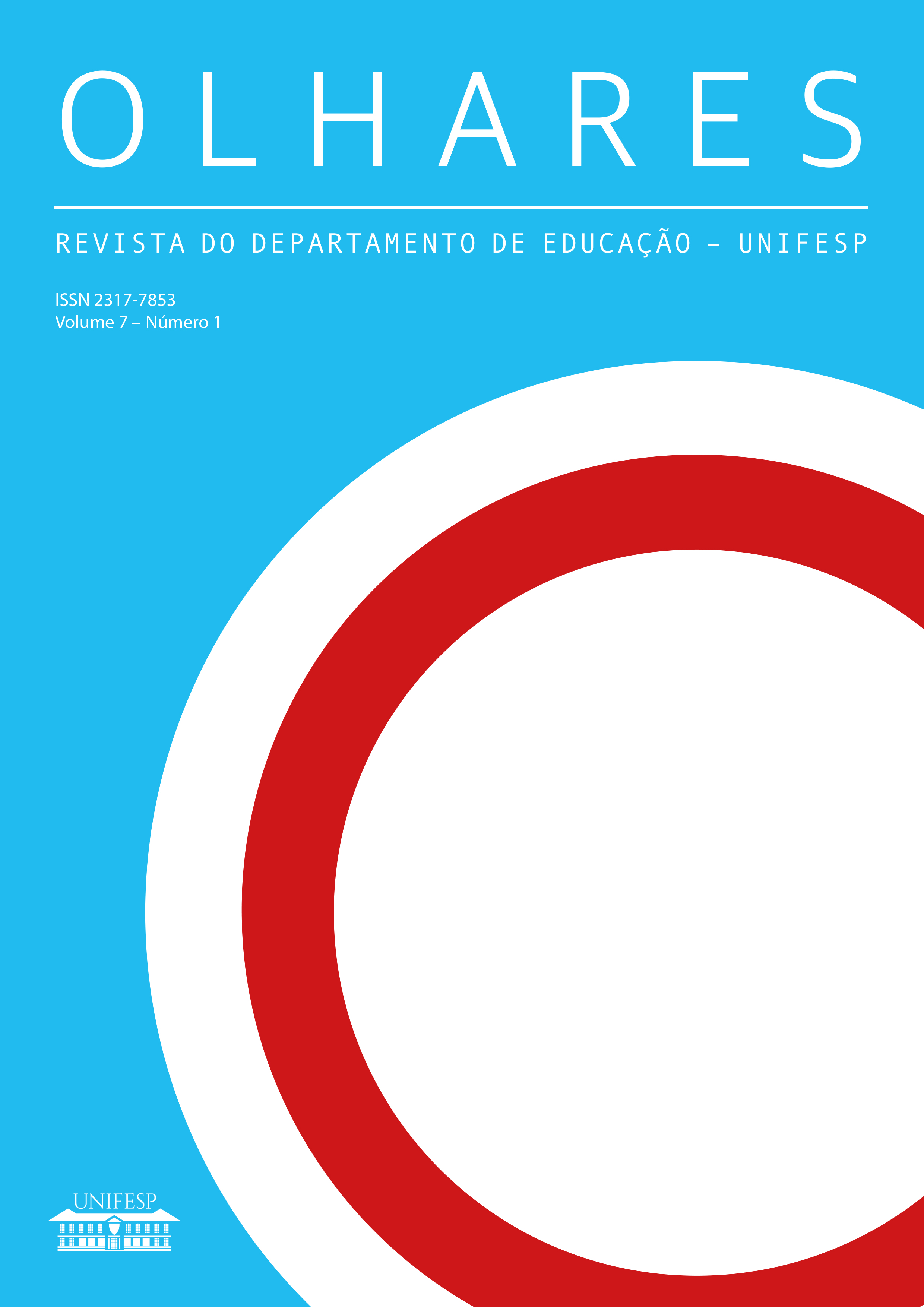 """Visualizar v. 7 n. 1 (2019): Número temático """"Africanidades, Brasilidades e Educação das Relações Étnico-Raciais"""""""