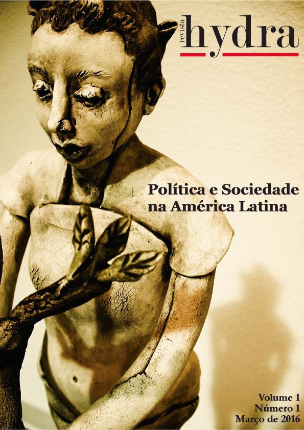Visualizar v. 1 n. 1 (2016): Política e sociedade na América Latina