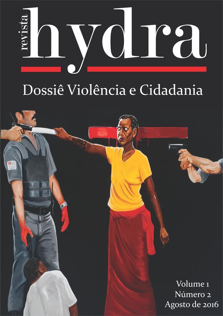 Visualizar v. 1 n. 2 (2016): Violência e cidadania