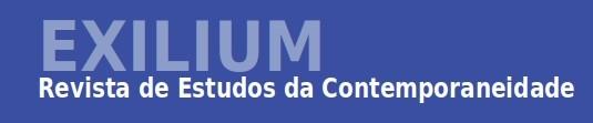 Exilium Revista de Estudos da Contemporaneidade