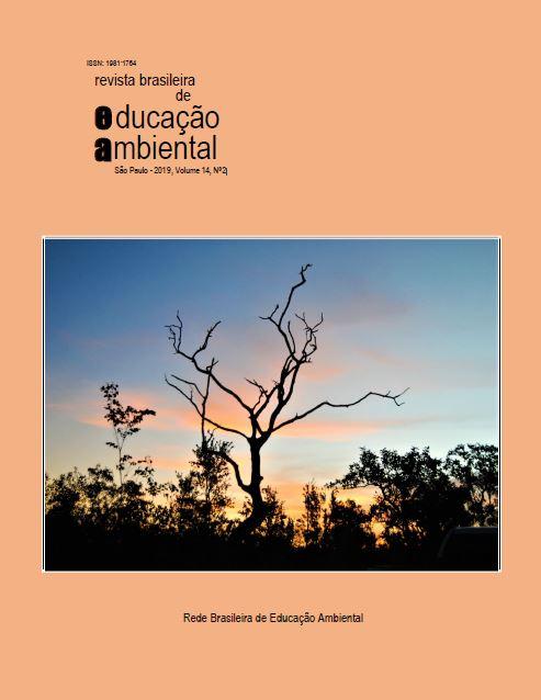 Entardecer no Jalapão, TO. Foto: Zysman Neiman, 2019.