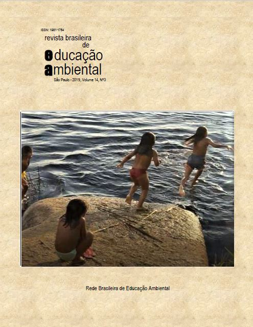 Crianças brincando no Rio Negro, em São Gabriel da Cachoeira, AM. Foto: Zysman Neiman, 2019.